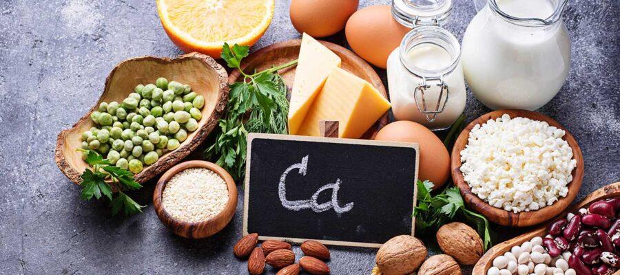 Spriječite lomove uz pravilnu prehranu bogatu kalcijem