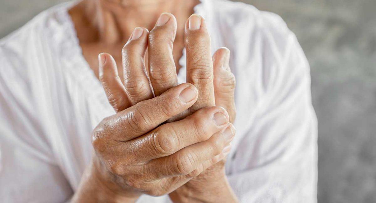 Jednostavne vježbe za ublažavanje bolova kod artritisa