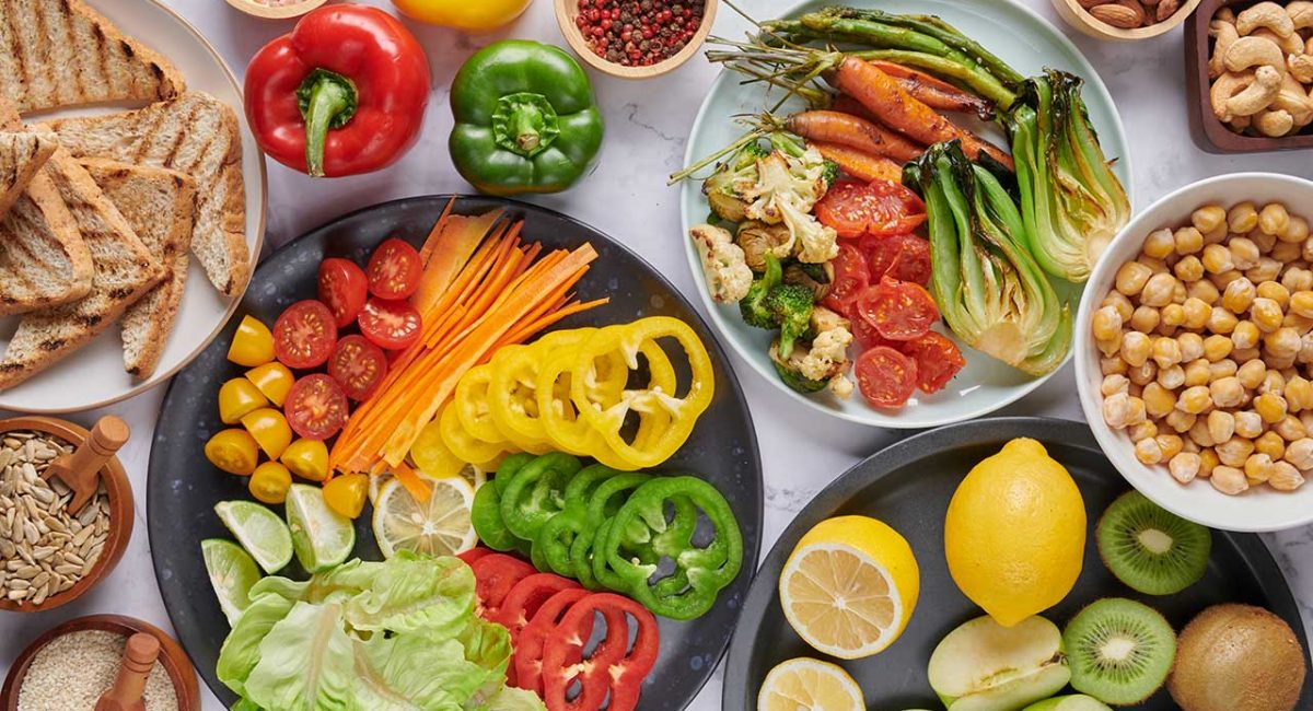 Hrana bogata nutrijentima za optimalno funkcioniranje organizma
