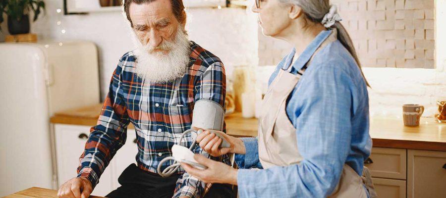 Kako pravilno mjeriti krvni tlak kod kuće