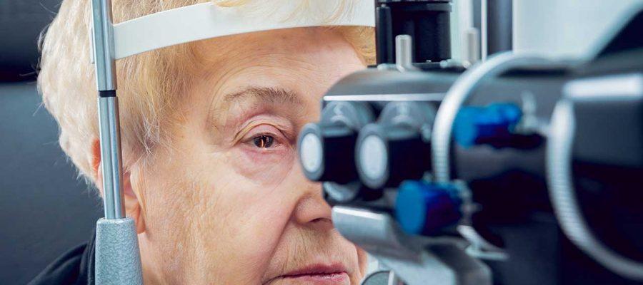 7 zabrinjavajućih znakova gubitka vida kod starijih