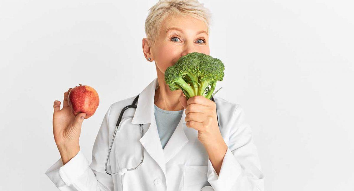 Najbolja jesenska prehrana za stariju populaciju